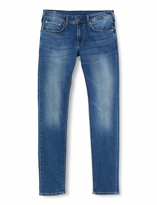 Pepe Jeans Mens Stanley Jeans Denim 0 S72 29W