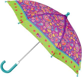 Stephen Joseph Allover Print Umbrella