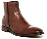 Bacco Bucci Side Zip Mid Boot