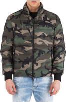 Valentino Pantera Re-edition Down Jacket
