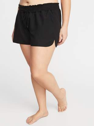 Old Navy Plus-Size Board Shorts - 3.5-inch inseam