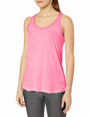 Soffe Women's JRS Knotted Racerback Tank