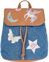 Monsoon Badge Backpack