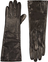 Barneys New York WOMEN'S TOUCHSCREEN-COMPATIBLE LONG GLOVES