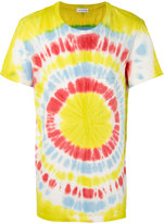 Faith Connexion tie-dye T-shirt - men - Cotton - XS