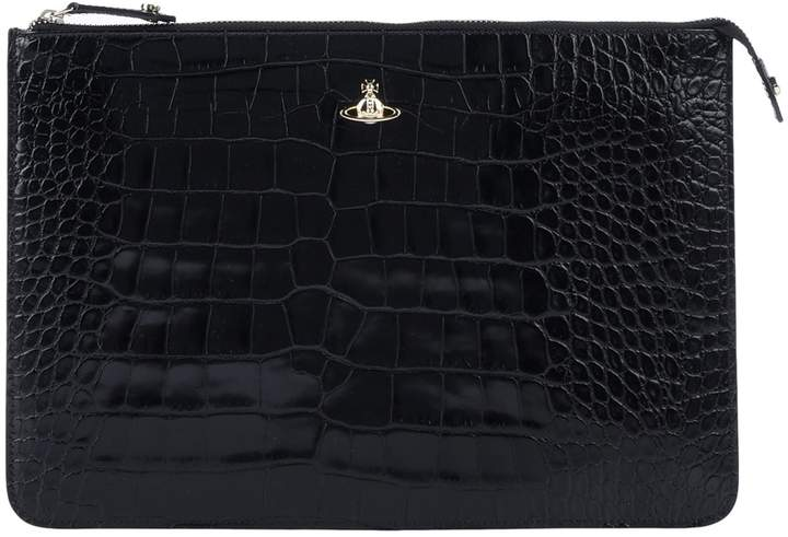 5fdbb39afbc Vivienne Westwood Animal Print Handbags - ShopStyle