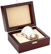 Carrs of Sheffield Sterling Silver Child's Cup in Presentation Case