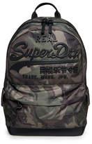 Superdry Premium Goods Backpack