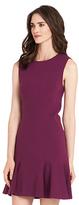 Diane von Furstenberg Jaelyn Sleeveless Flared Knit Dress