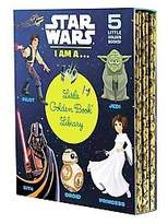 Star Wars I Am a Little Golden Book Library (Hardcover) (Christopher Nicholas)