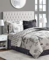 Sunham Paris Reversible Bedding Ensemble Collection