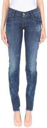 MET Denim pants - Item 42750386EC