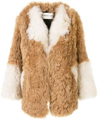 Sandy Liang Ermie coat