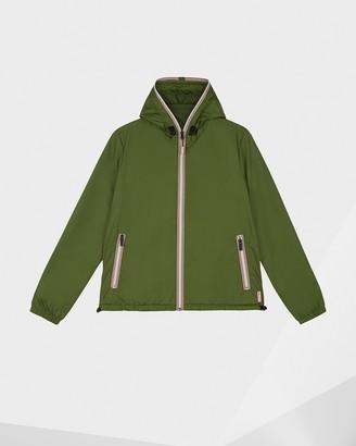 Hunter Women's Original Recycled Lightweight Packable Jacket
