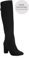 City Chic Perry Knee Boot