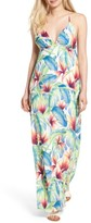 Show Me Your Mumu Women's Amal Maxi Dress