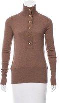Tory Burch Turtleneck Wool Sweater
