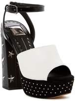 Dolce Vita Lisa Platform Sandal
