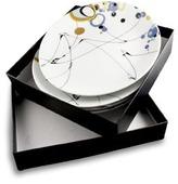 Ink Dish Kites 4 Side Plate Gift Box