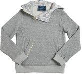 Myths Hooded Cotton Sweatshirt