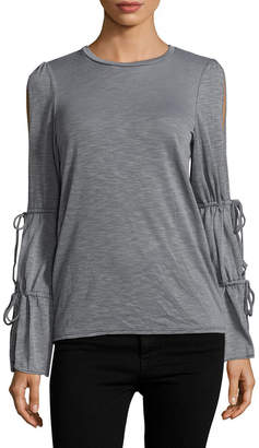 Lucca Couture Cosette Blouse
