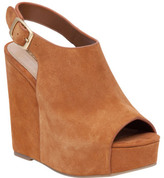 BCBGeneration Women's Fader Wedge Sandal
