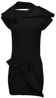 Rick Owens Short Sarah dress