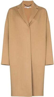 Stella McCartney Bilpin tailored coat