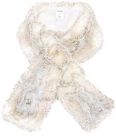 Chalayan faux fur scarf - women - Acrylic/Polyester/Cupro - One Size