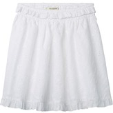 Scotch & Soda Star Embroidered Skirt