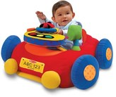 Melissa & Doug Infant 'Beep-Beep' Play Car