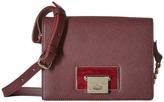Vivienne Westwood Opio Saffiano Bag Handbags