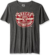 Lucky Brand Men's Nascar International Graphic Tee