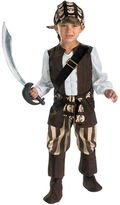 Rogue Pirate Costume - Toddler Boy