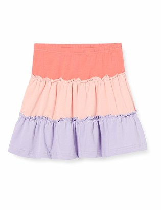 Fred's World by Green Cotton Girl's Alfa Layer Skirt