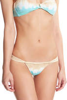 Ale By Alessandra Skinny Dip Brazilian Bikini Bottoms