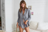 aerie Softest Flannel Ever! Shirt