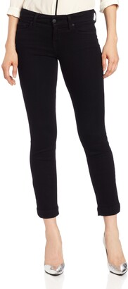 Level 99 Women's Lily Cropped Skinny Jean