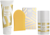 Express Glow Mask Face, Wash Off Tan and Tanning Mitt Trio