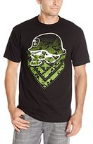 Metal Mulisha Men's Control T-shirt