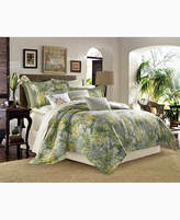 Tommy Bahama Home Cuba Cabana Full/Queen 3-Pc. Duvet Set Bedding