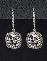 NINA Mirabella Crystal Drop Earrings