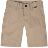 Hurley Little Boys' One & Only Shorts