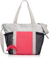 Kipling Handbag, Allena Tote