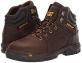 Caterpillar Axle Steel Toe (Brown) Men's Boots
