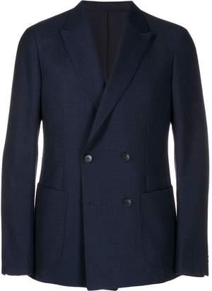 Ermenegildo Zegna Drop 8 jacket