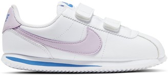 Nike Kids Cortez Basic Sl (PS) Touch 'n' Close Trainers
