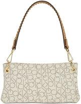 Calvin Klein Unlined Shoulder Bag