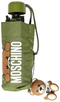 Moschino Teddy Bear Nylon Umbrella