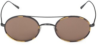 Oliver Peoples 48MM Aviator Sunglasses